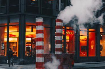 Smog - skąd się bierze i jak powstaje