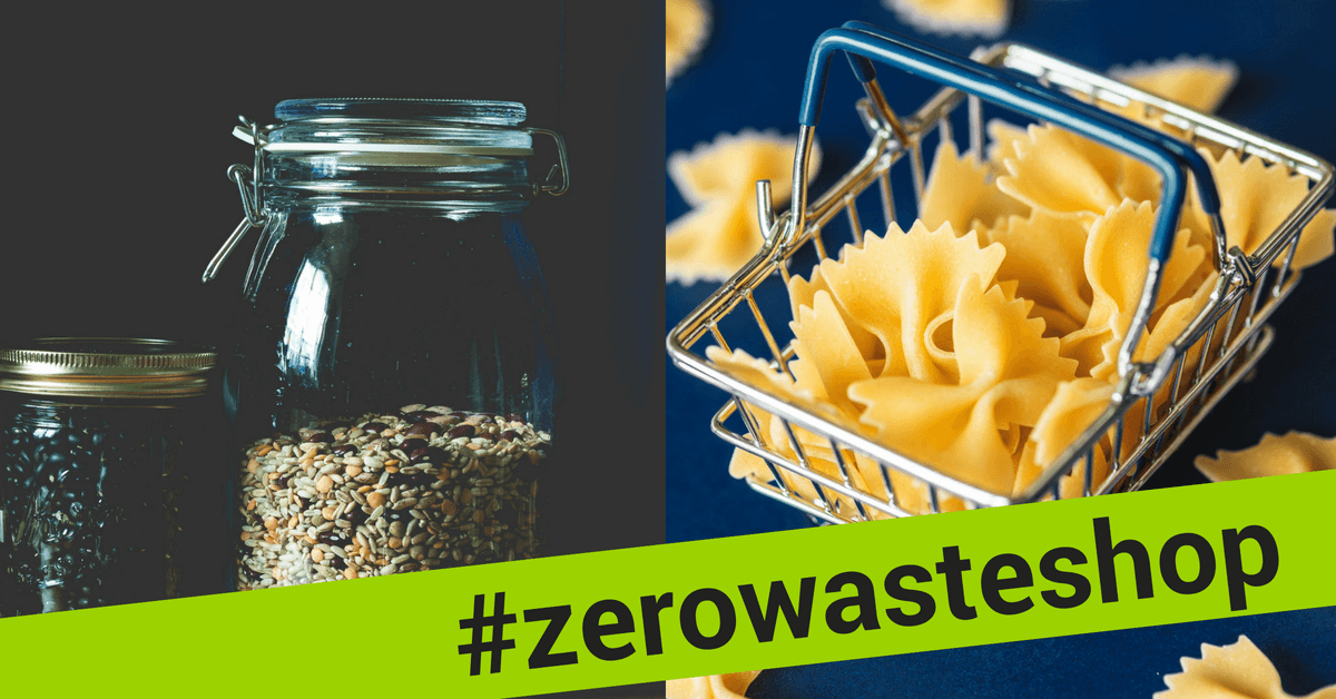 Sklepy zero waste w Polsce