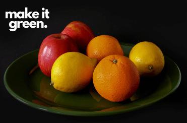 W diecie dr dąbrowskiej można spożywać tylko niektóre owoce, takie jak jabłka,cytryny i grejfruty