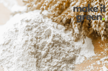 Dieta dr dąbrowskiej - nie należy podczas jej trwania spożywać mąki