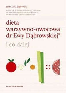 Wychodzenie z diety dr dąbrowskiej - książka