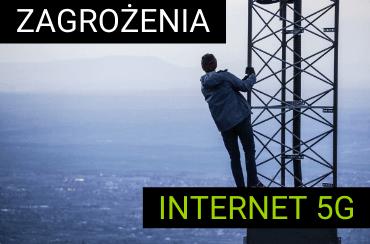 technologia 5g w Polsce