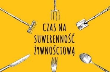 II forum suwerenności żywnościowej odbędzie się w dniach 30 stycznia -2 lutego 2020r.